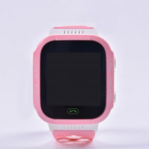 Anti-lost Child Kid Smartwatch Positioning GPS Wristwatch Track Location SOS Call Safe Care Y21 touch screen version