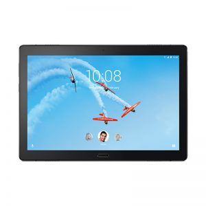 Refurbished LENOVO X705L 10.1 inch Tablet 3GB RAM 32GB ROM 5MP Front 8MP Rear Camera EU-Plug black