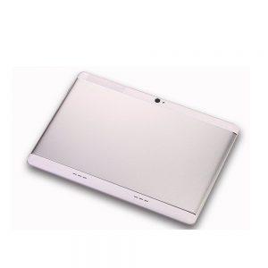"10.1"""" IPS Display 1GB RAM+16GB ROM 4000mAh 3G Call Flat Computer Silver (EU Plug)"